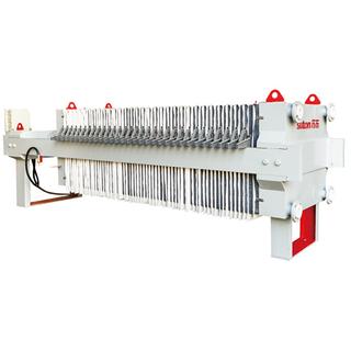 XY系列增强聚丙烯压滤机